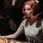 «The Queen's Gambit» de Netlfix illumine la connexion échecs-tennis |  TENNIS.com
